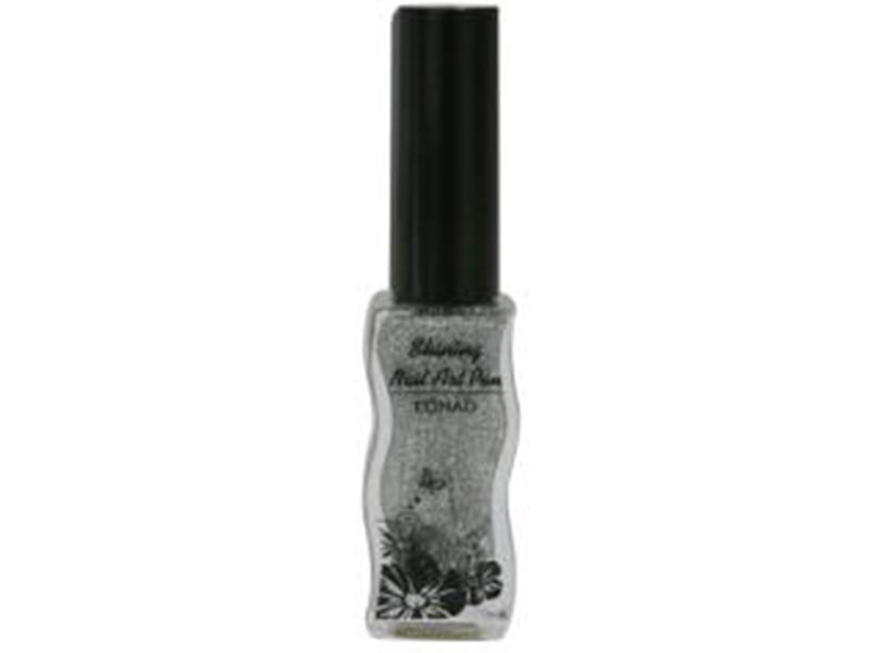 Shining Nail Art Pen A101 Silver