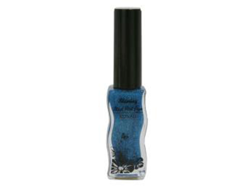 Shining Nail Art Pen A701 Blue