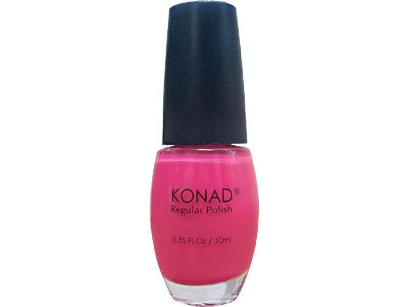 Esmalte regular Konad R02 NEON PINK