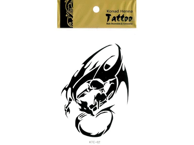 Tatuaje Henna-KTC02