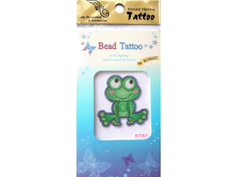 Tatuaje relieve-KTG16