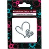 Glam sticker brillantes decorativos KSDS-05