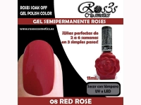 08-Red Rose 11 ml
