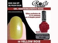 19-Yellow Rose 11 ml