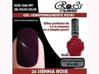 23-Sienna Rose 11 ml