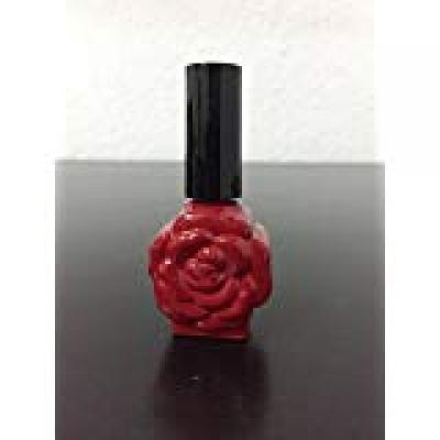 Botella vacía Opaca 11ml Roses.