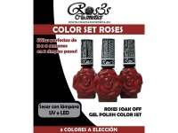 Color Set Ros3s + Regalos