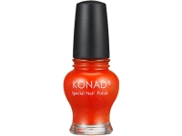 Esmalte especial Princess Konad (12ml) I39 ORANGE PEARL