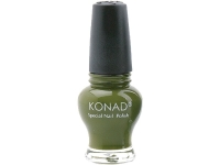 Esmalte especial Princess Konad (12ml) I37 OLIVE GREEN