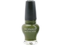 Esmalte especial Princess Konad (12ml) I37 OLIVE GREEN