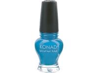 Esmalte especial Princess Konad (12ml) I34 CORAL BLUE