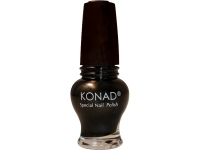 Esmalte especial Princess Konad (12ml) I26 GOLD BLACK