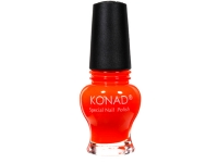 Esmalte especial Princess Konad (12ml) I48 PSYCHE ORANGE