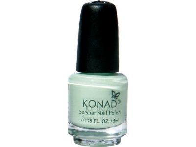 Esmalte especial pequeño Konad (5ml) P08 PASTEL GREEN