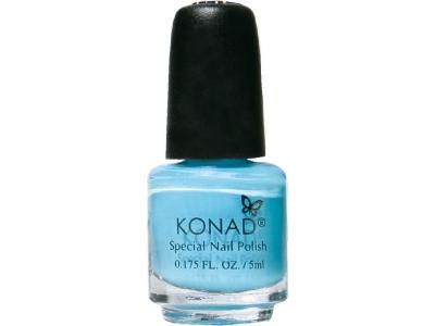 Esmalte especial pequeño Konad (5ml) P20 PASTEL BLUE