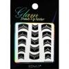 Glam sticker manicura francesa. KGS06