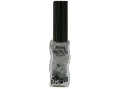 Shining Nail Art Pen A101 Silver