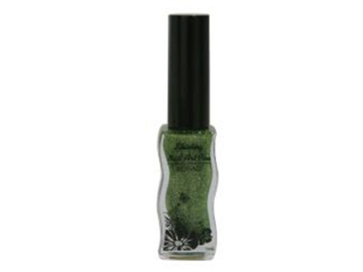 Shining Nail Art Pen A801 Green