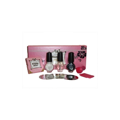 Kit B Deluxe Rosa